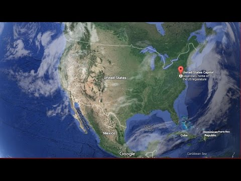 DANIEL 11 Ends in AMERICA