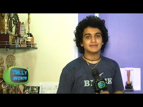 Ghar Ghar | Faisal Khan aka Maharana Pratap Takes You on his House Tour