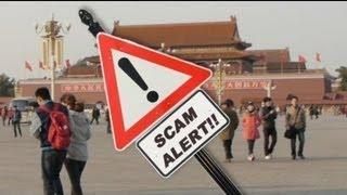 Top 5 cạm bẫy cần dè chừng khi du lịch Trung Quốc