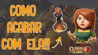 Como derrotar a Torre inferno Clash Of Clans ‹ AndGames ›