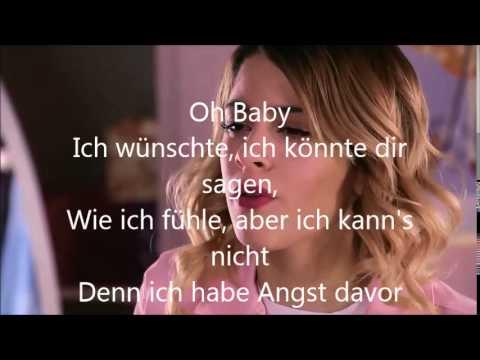 Violetta (3) Underneathed it all / Deutsche Übersetzung