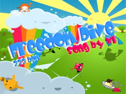 [Pump It Up Stepfile] Freedom Dive - XI (D20)