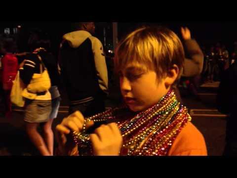 Mardi Gras Monroe Louisiana