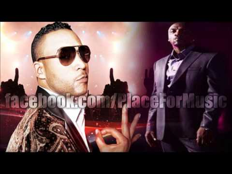 Don Omar  Danza Kuduro ft Akon  Remix