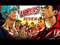 Game Review - Uppers