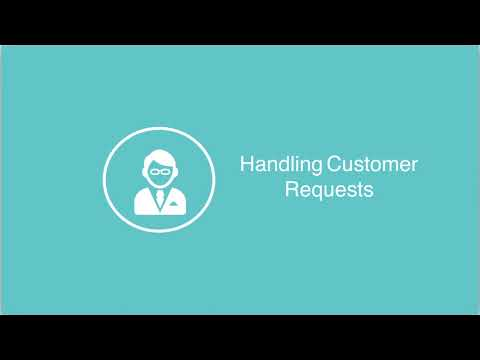 Customer Communication with OTRS