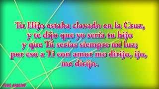 Canción: Mamá - Lyrics - Flos Mariae