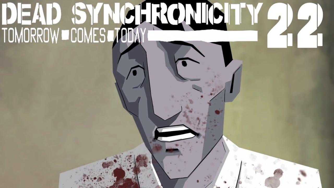 Synchronicity Deutsch