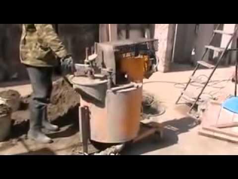 видео: Дом из пенобетона своими руками