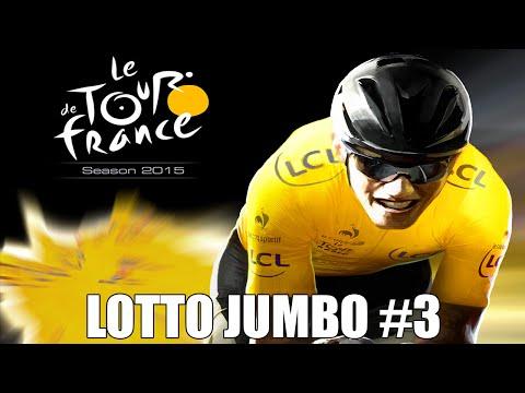 Tour De France 2015  | Lotto Jumbo #3