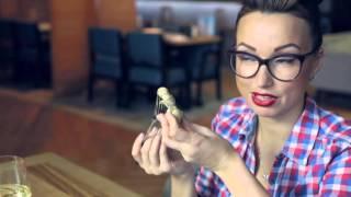 Едим рыбу в ресторане - Урок #5: Булот