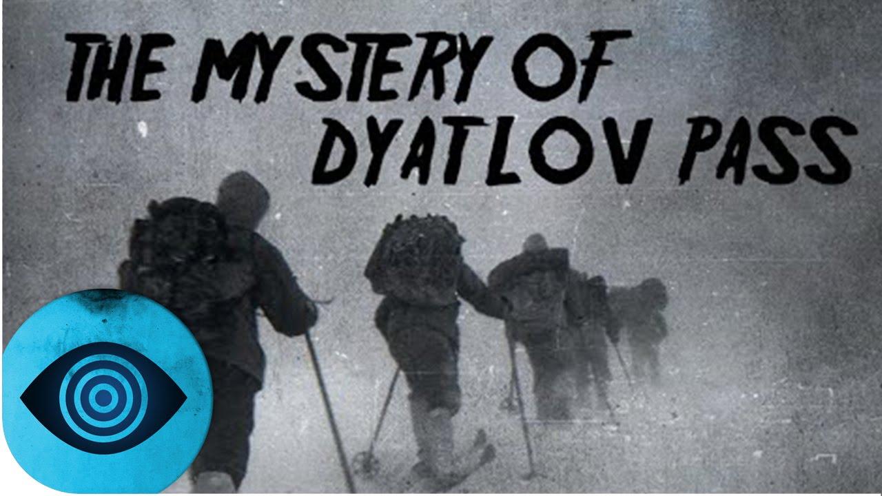 Download Das mysteriöse Unglück am Djatlow-Pass