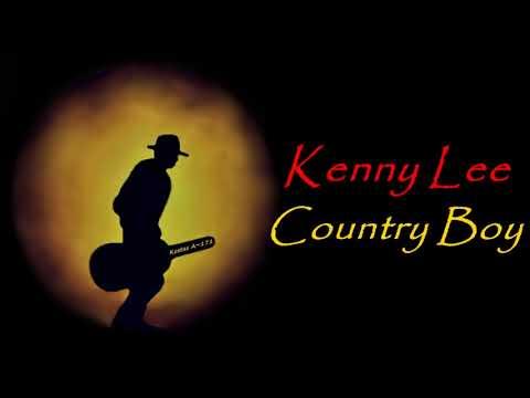 Kenny Lee - Country Boy (Kostas A~171)