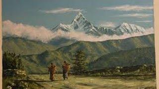 Lahure Dai Le Pardesh Bhata-Nepali song