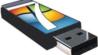 حرق ويندوز 7 و 8 و 8.1 على الفلاشة مع برنامج Windows 7 USB DVD Download Tool
