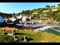 Beautiful picturesque Harbour and Fishing Village of Cadgwith  Made by Huggie Huggie2love