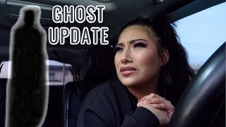 SCARY PARANORMAL GHOST UPDATE | STORY TIME