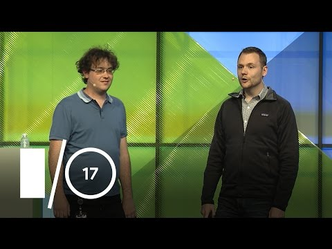 Great Progressive Web App Experiences with Angular (Google I/O '17)