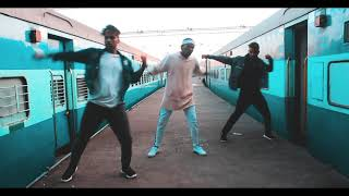 Notorious BIG - The Realest Niggaz (feat .50cent and Eminem) || NEWBLOODGANG DANCE CHOREOGRAPHY