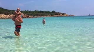видео Сардиния - остров роскошного лета в Италии!