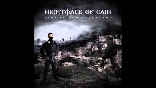Nightmare Of Cain - Tanz In Den Untergang
