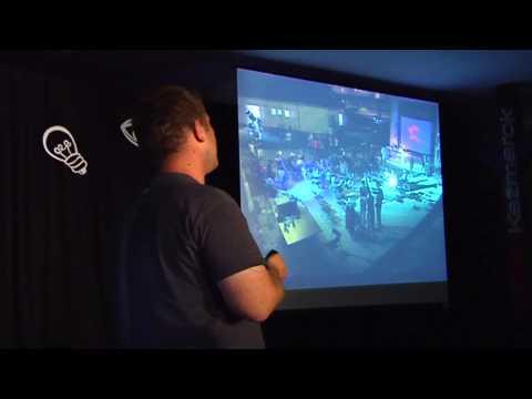 Independent culture | Marek Adamov | TEDxKežmarok