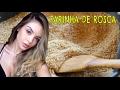 COMO FAZER FARINHA DE ROSCA CASEIRA com Ju Pires