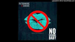 Patoranking - No Kissing Baby ft. Sarkodie