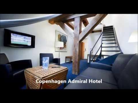 Circuit Copenhaga - Copenhagen Admiral Hotel - Central Travel Bucuresti