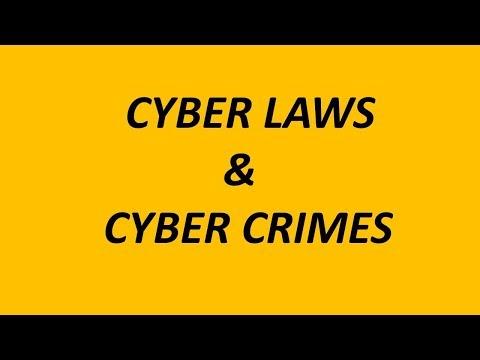 KERALA PSC || IT || CYBER LAWS & CYBER CRIMES