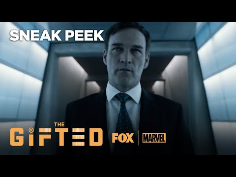 Sneak Peek: What Does Family Mean To You? | Season 1 | THE GIFTED