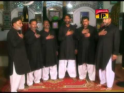Chakwal Party (Geo) Album 14 (2011-12). Zehra (as) ki baition ki Ridaien.