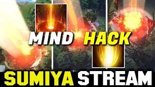 MIND HACK SUN STRIKE | Sumiya Invoker stream Moment #1240