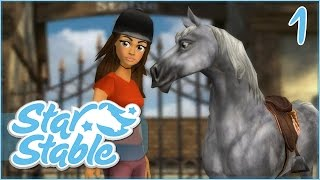 Island of Horses!! || Star Stable - Episode #1