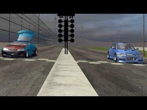 Street Legal Racing: Redline v2.3.1 - Getting MO MONEY!