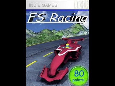 jeux pas cher sur le xbox live fs racing youtube. Black Bedroom Furniture Sets. Home Design Ideas