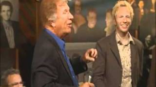 YouTube   Gaither Vocal Band   Build An Ark   Mozilla Firefox