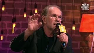 Алексей Гуськов рассказал анекдот про маленькую смерть с косой