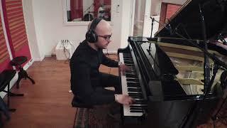 Fabio Giachino Trio Structural Noises In Studio Performance