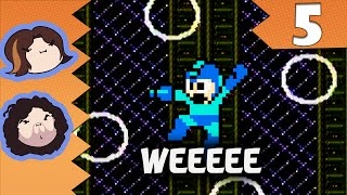 Mega Man 6: Let