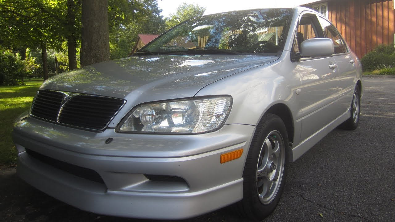 Mitsubishi Lancer Gray Used Cars Albany New York YouTube - York mitsubishi used cars