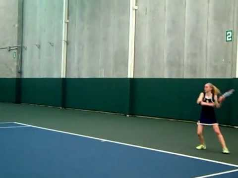 Rochester Tennis - Women vs. Ithaca College