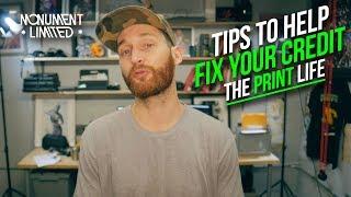 видео personal credit repair