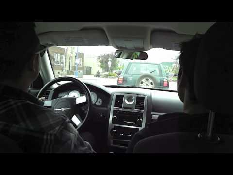 DJ Ricky Jay - 94x Radio Interview during Canada 2012 Tour - Prince George BC