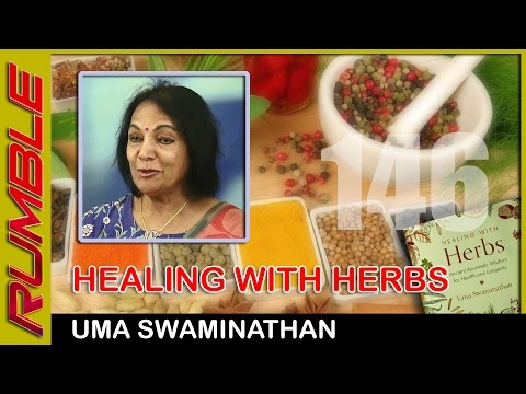 American pharma monetizes Indian traditional medicines and earns in billions - Uma Swaminathan