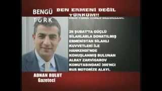 Ben Ermeni değil TÜRKÜM
