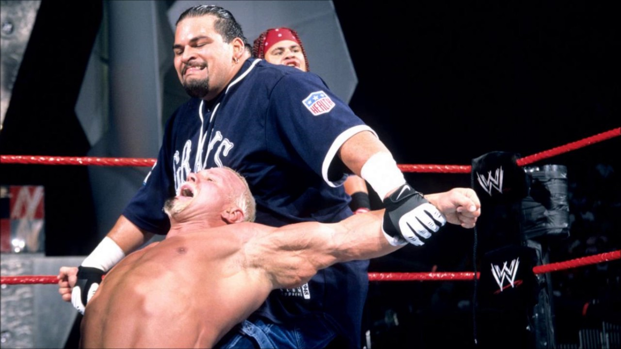 FORMER WWE STAR ROSEY, BROTHER OF ROMAN REIGNS, DIES AT AGE 47
