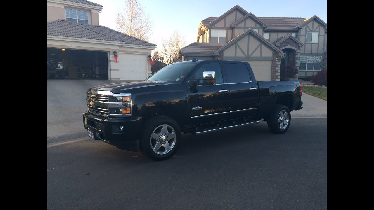2015 silverado 2500 high country images galleries with a bite. Black Bedroom Furniture Sets. Home Design Ideas