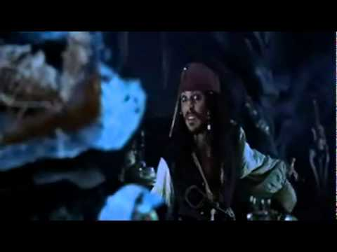 Pirates of the Caribbean 1 - Jack Kills Barbossa