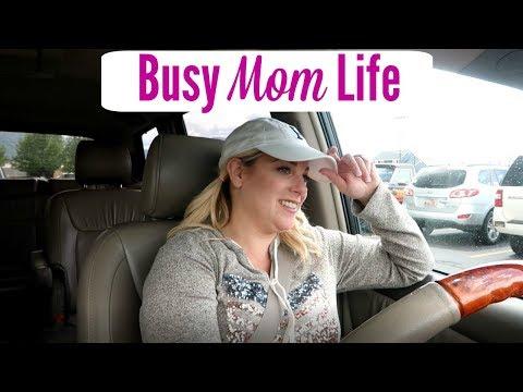 Busy Mom Life /  Roast Beef Sliders thumbnail